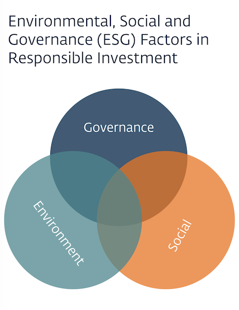ESG Factors for Responsible Investment